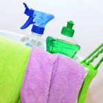 Domestic Cleaning Tips for Beginners!