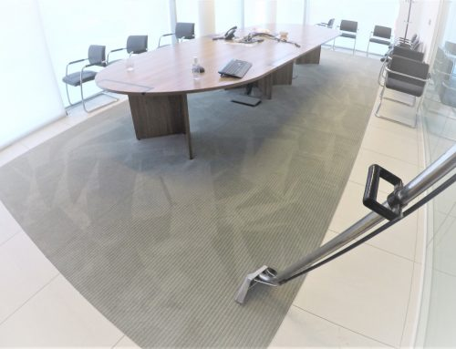 How much to pay for carpet cleaning?
