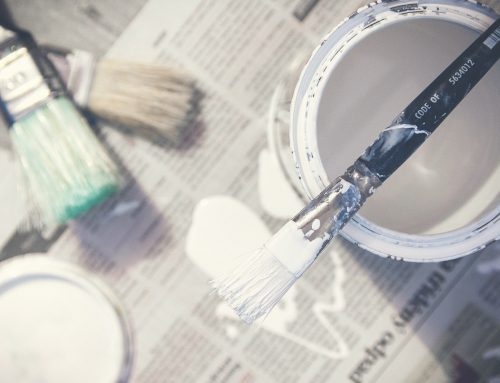 6 Reasons to Hire A Professional Painter